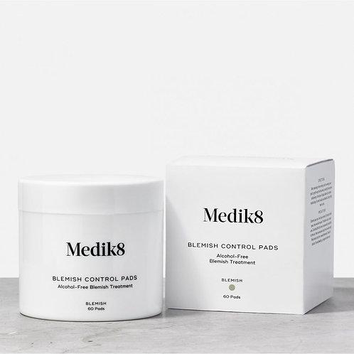 Medik8 BLEMISH CONTROL PADS™ Бесспиртовое средство от высыпаний