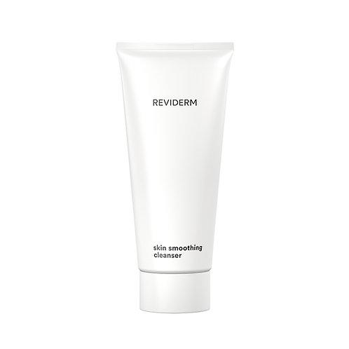 REVIDERM skin smoothing cleanser очищающие средство для зрелой сухой кожи