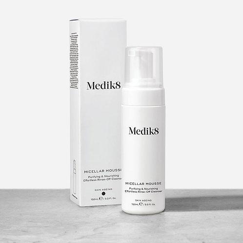 Medik8 MICELLAR MOUSSE™ Питательный мусс для очищения кожи