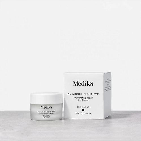 Medik8 ADVANCED NIGHT EYE™ Омолаживающий восстанавливающий крем вокруг глаз