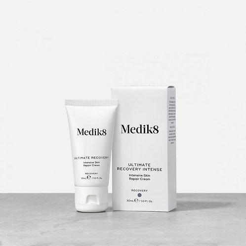 Medik8 ULTIMATE RECOVERY™ INTENSE Активный восстанавливающий и заживляющий крем