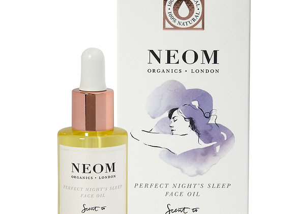 Neom Organics Scent to Sleep Face Oil
