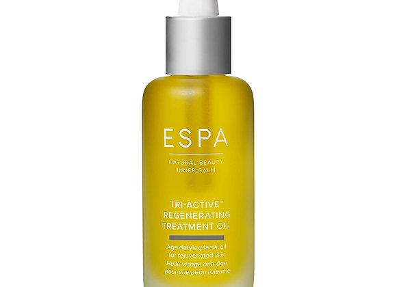 ESPA Regenerating Treatment Oil