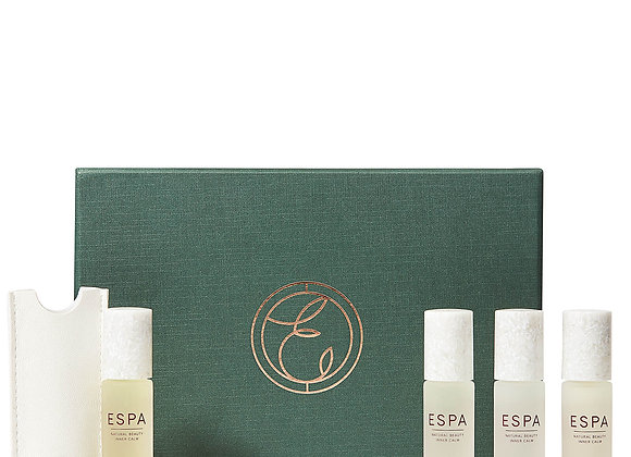 ESPA Good Times Roll Collection