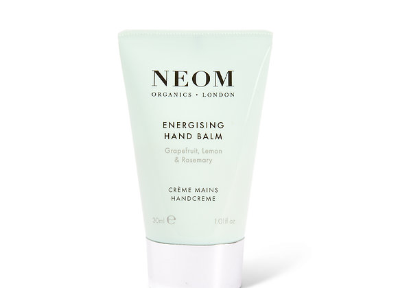 Neom Organics Energising Hand Balm