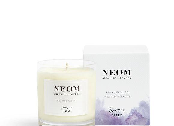 Neom Organics Scent to Sleep Candle
