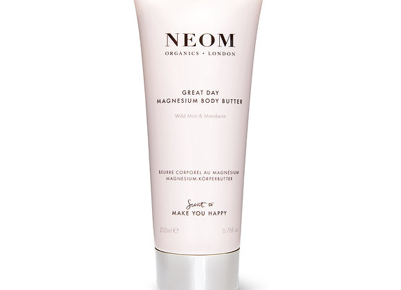 Neom Organics Great Day Body Butter