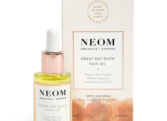 Neom Organics Great Day Glow Face Oil