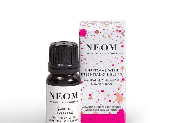 Neom Organics Christmas Wish Diffuser Oil