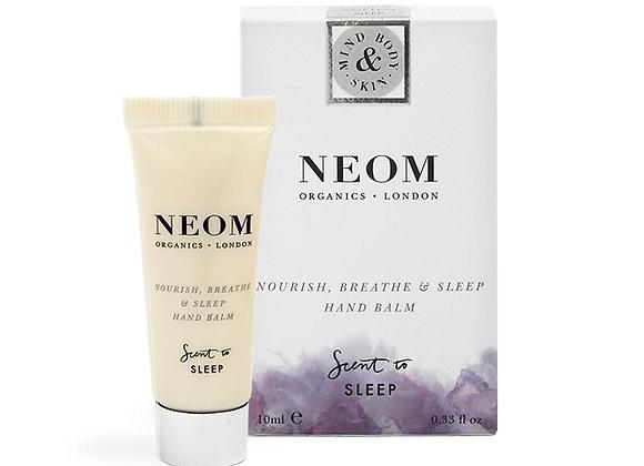 Neom Organics Sleep Hand Balm