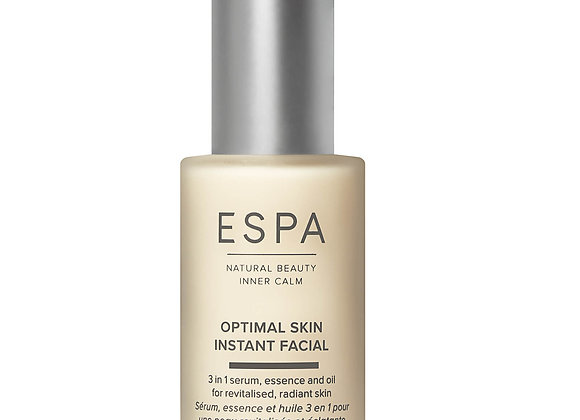 ESPA Optimal Skin Instant Facial