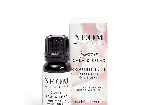 Neom Organics Complete Bliss Essential Oil Blend