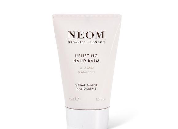 Neom Organics Uplifting Hand Balm
