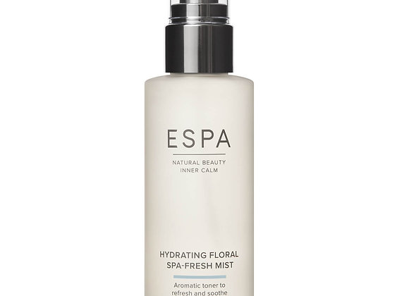 ESPA Hydrating Floral Spa Fresh Spritz