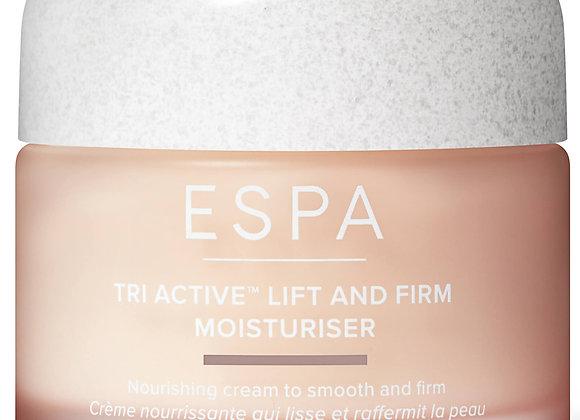 ESPA Lift and Firm Moisturiser