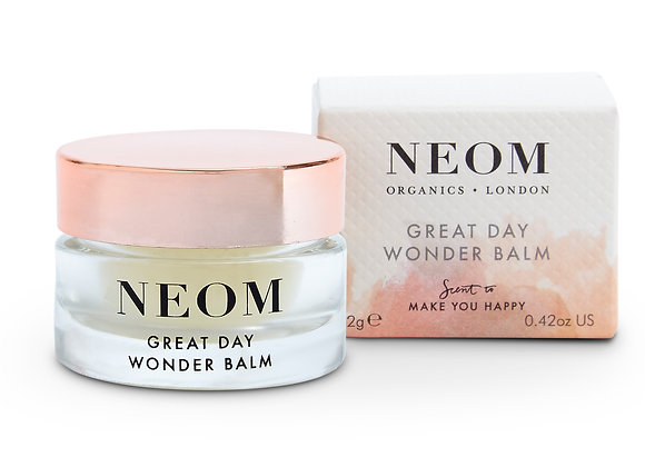 Neom Organics Wonder Balm