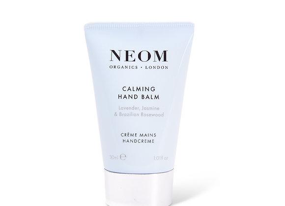 Neom Organics Calming Hand Balm