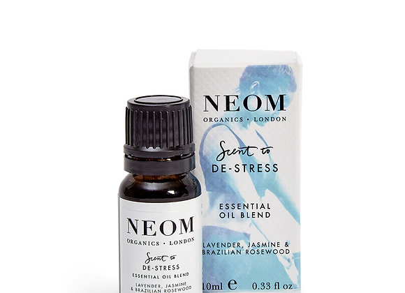 Neom Organics Real Luxury Essential Oil Blend