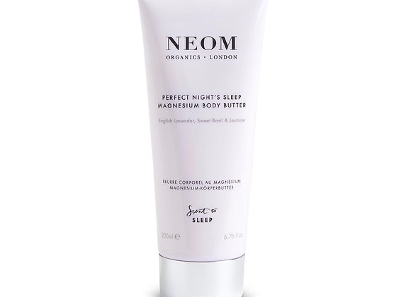 Neom Organics Perfect Nights Sleep Body Butter