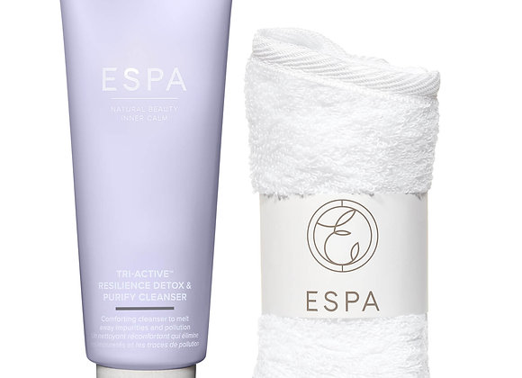 ESPA Detox and Purify Cleanser