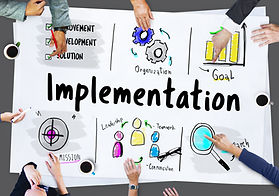 Business Execution Implementation Proces