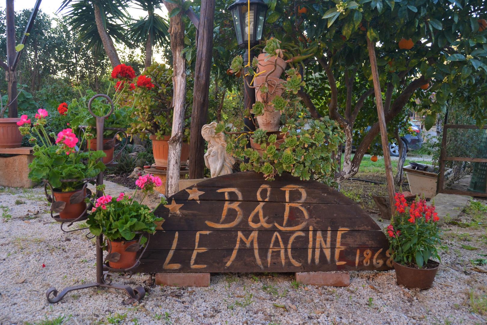 BB Le Macine dal 1869