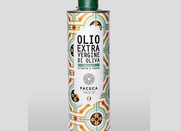 Olio Extra Vergine d'Oliva - Bottiglia da 750 ML