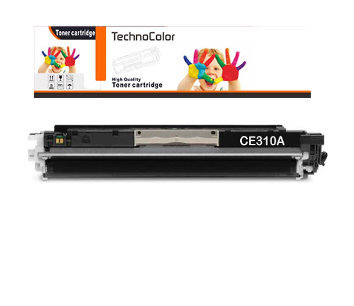 Computer Sales Services Lebanon Beirut Ayoub Computers Ink Tinta Hp 45 Black Original Compatible Toner For 126a Ce310a Laserjet Cartridge Technocolor