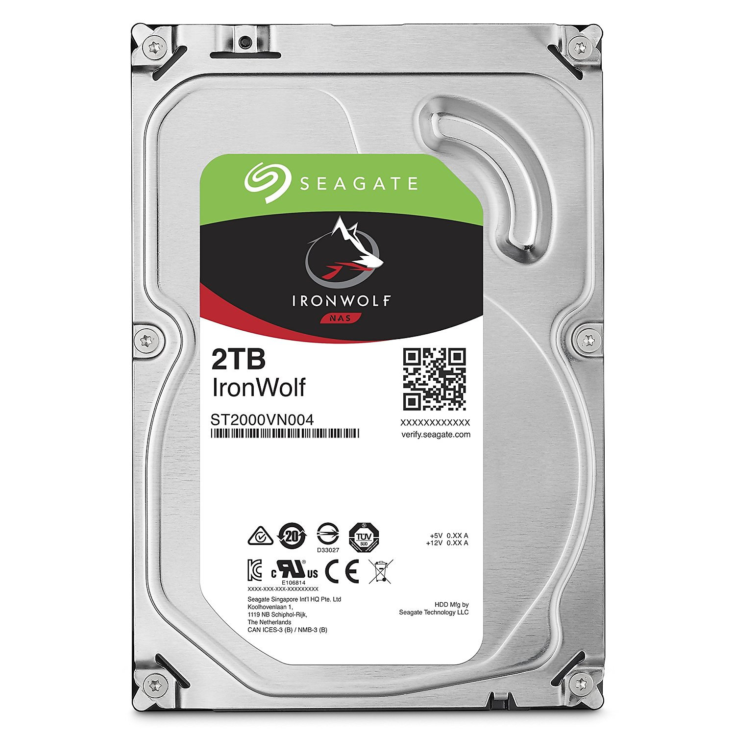 Hdd And Ssd Lebanon Beirut Ayoub Computers Hardisk Eksternal Transcend 2 Tb Storejet Seagate 2tb Ironwolf Sata 6gb S 64mb Cache 35 Inch Internal