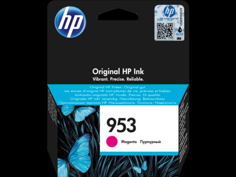 Original HP Ink Cartridges Provide Impressive Reliability For Dependable Performance Consistent Page Yields And Standout Results Quickly Print With