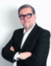 Dr John Curran Business Anthropologist and Executive Coach London