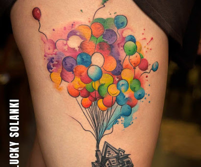 10 Tattoo Trends Of 2020 You Didn't Know Before