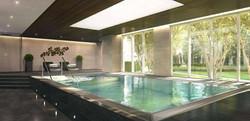 City Pool Studley Warwickshire
