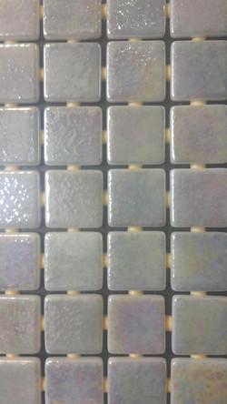 swimming pool mosaic tiles