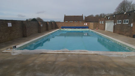 chipping norton lido