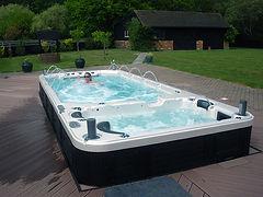 spas, swim spas, endless pools