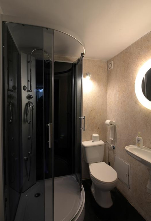 łazienka pokój nr 11