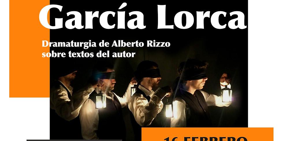 Homenaje a Federico García Lorca (1)