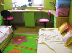 24.фрагменты детской комнаты