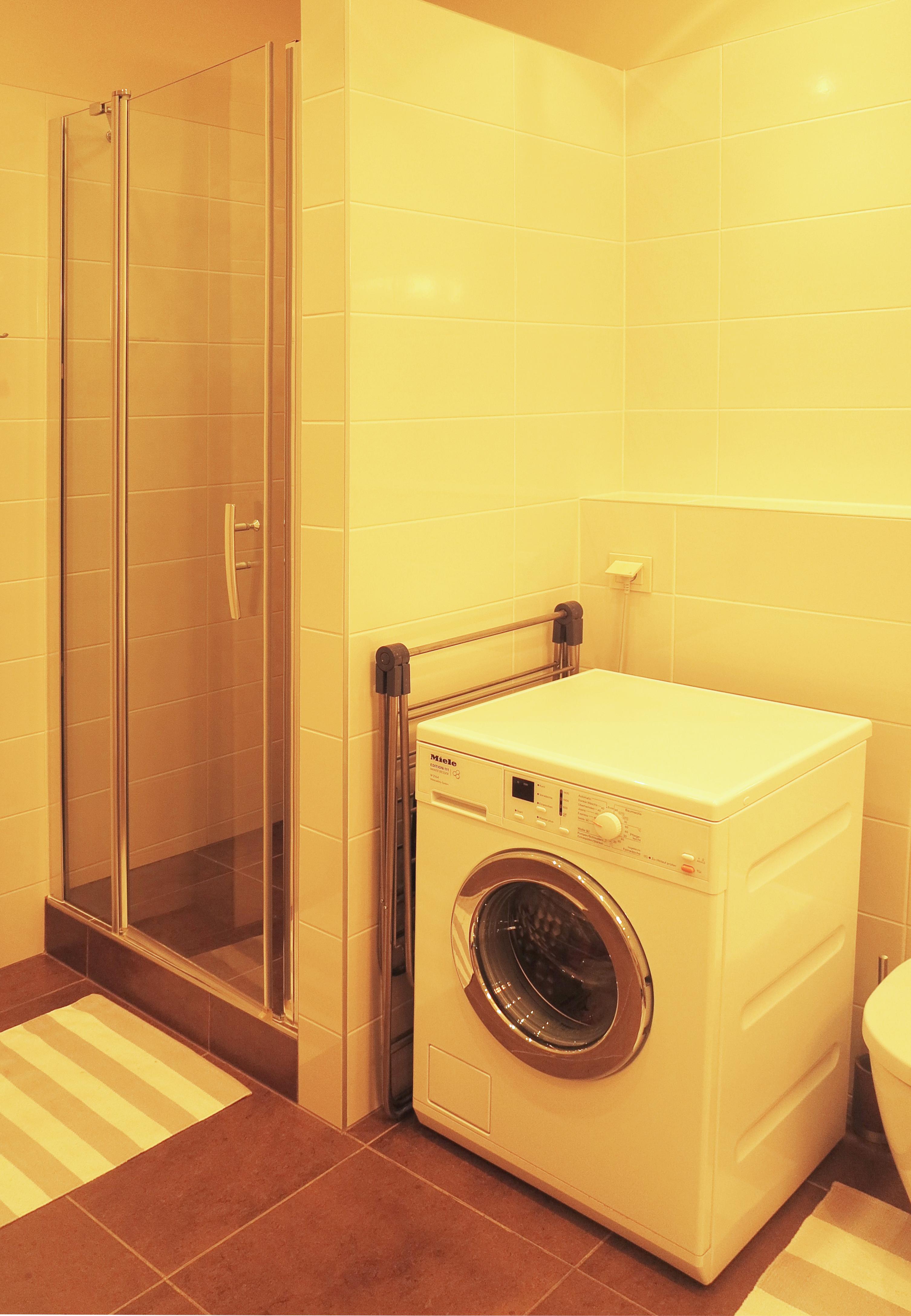 ванная комната вид 2