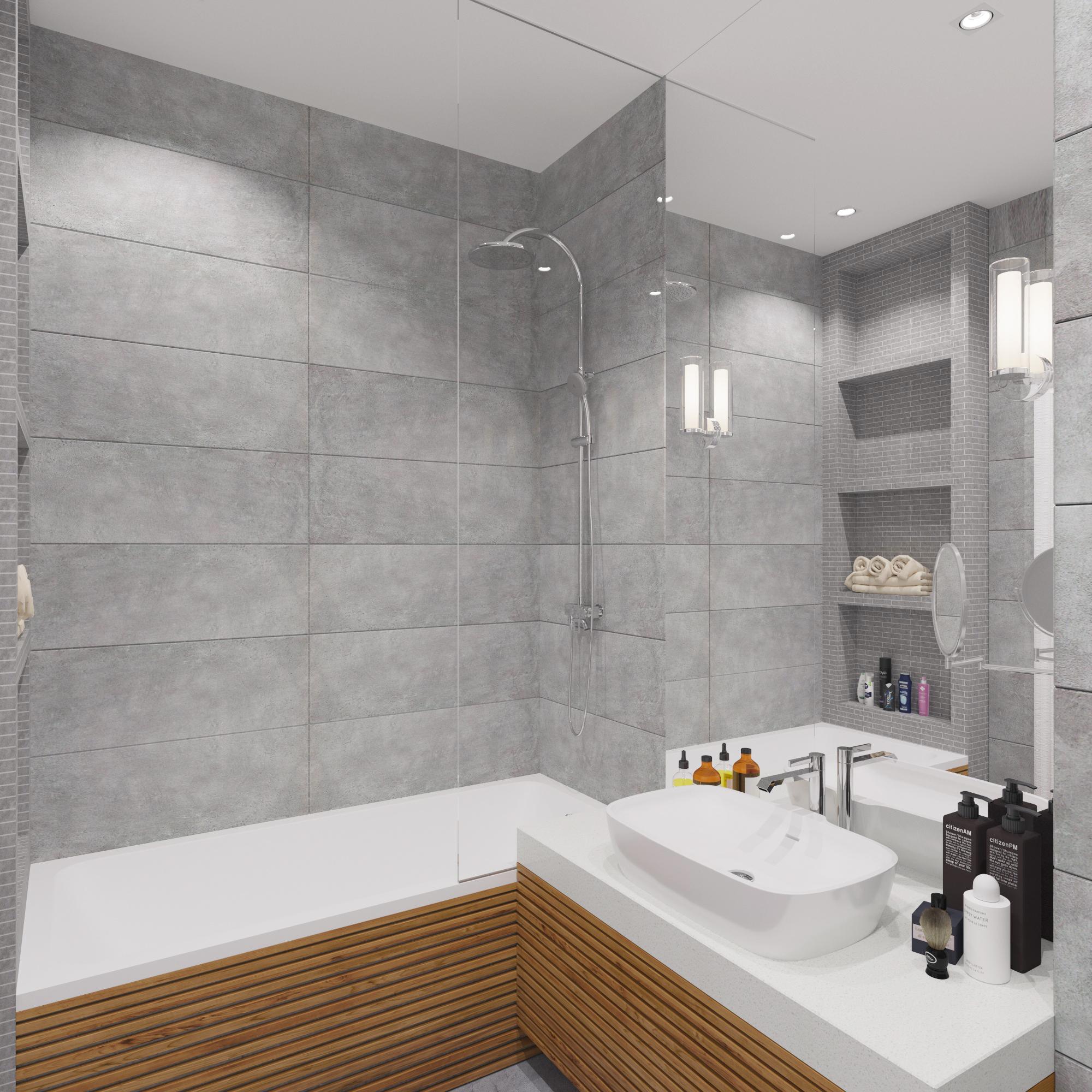 ванная вид1