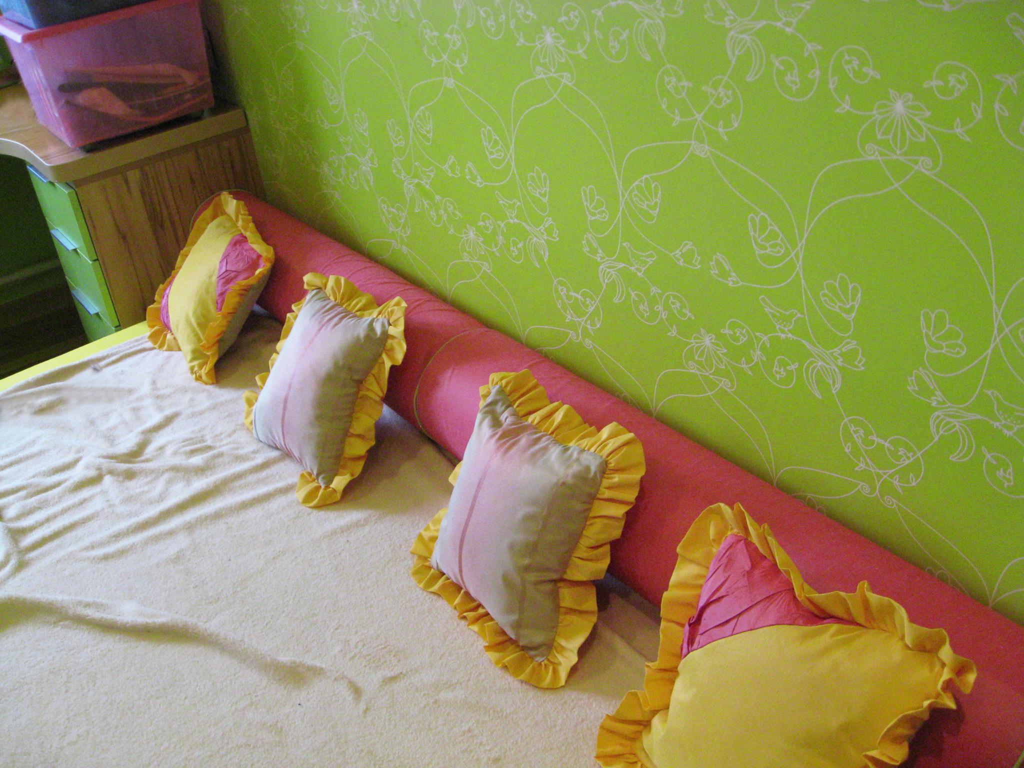 25.фрагменты детской комнаты