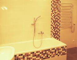 ванная комната вид 3