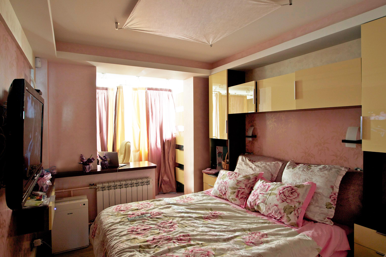27.спальня