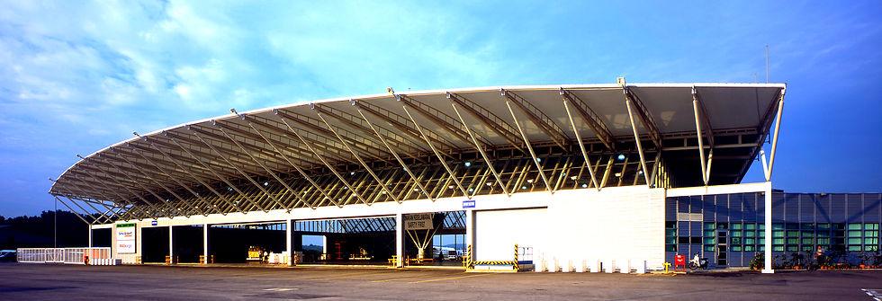 Senai Cargo Building, Malaysia
