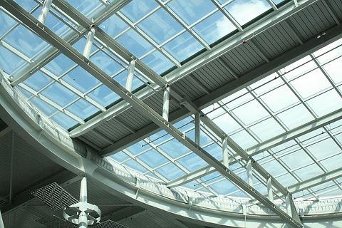 Senai International Airport, Malaysia