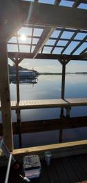 Sun Over Alligator Lake.jpg