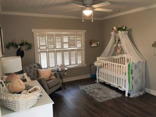 2nd Bedroom After