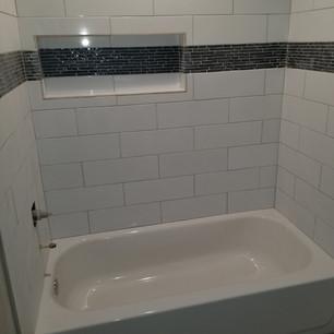 2nd Bathroom After