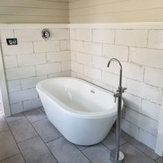 Master Bathroom After